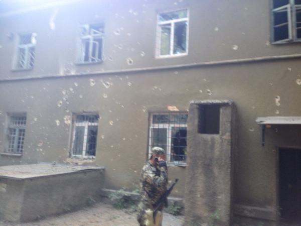 Фото Жучковского-обстрел жилых кварталов и больничных-05