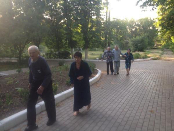 Фото Жучковского-обстрел жилых кварталов и больничных-08