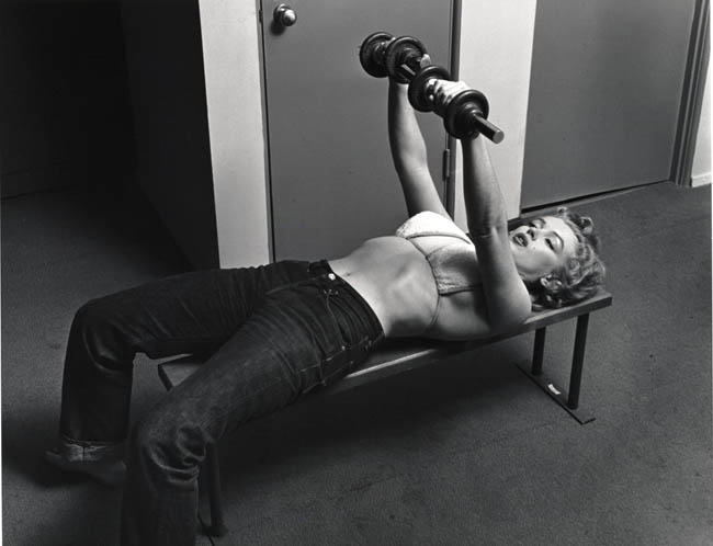 marilyn-monroe-denim-weights