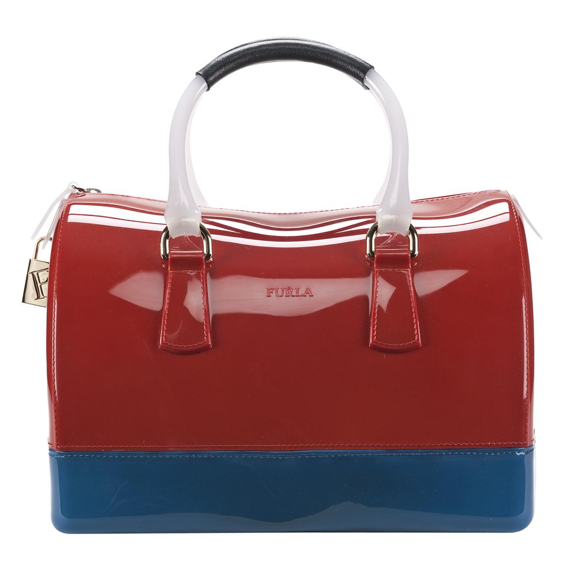 Итальянская компания Furla выпустила круизную коллекцию сумок.  Коллекция посвящена морскому отдыху и всем...