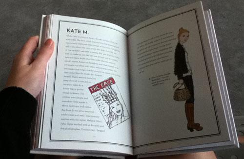 Книги о модных девушках