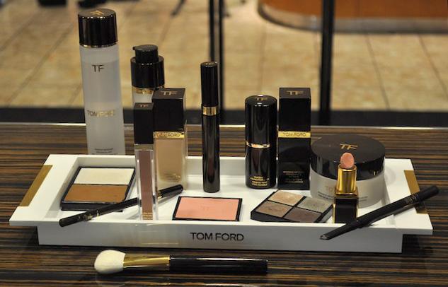Tom-Ford-products-used