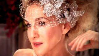 Carrie S Wedding Dresses La Mode Tribune Livejournal