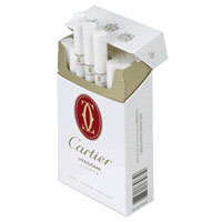 price of duty free cigarettes in Switzerland