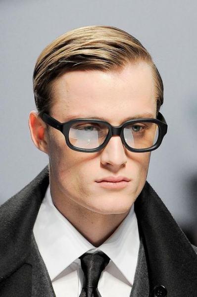 FASHION HAIR - Undercut- самая популярная мужская стрижка ...