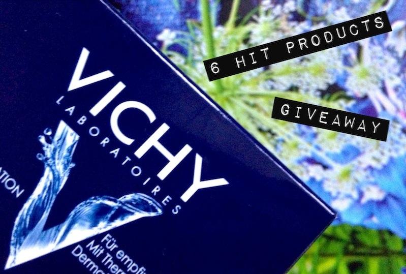 Vichy Hits Giveaway-1