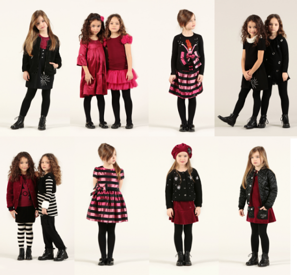 Sonia Rykiel Enfant (Kids Collection FW 2012-2013) 3