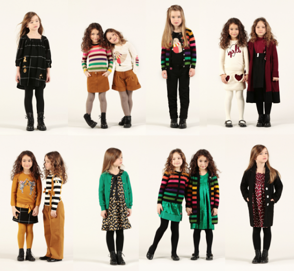 Sonia Rykiel Enfant (Kids Collection FW 2012-2013) 2