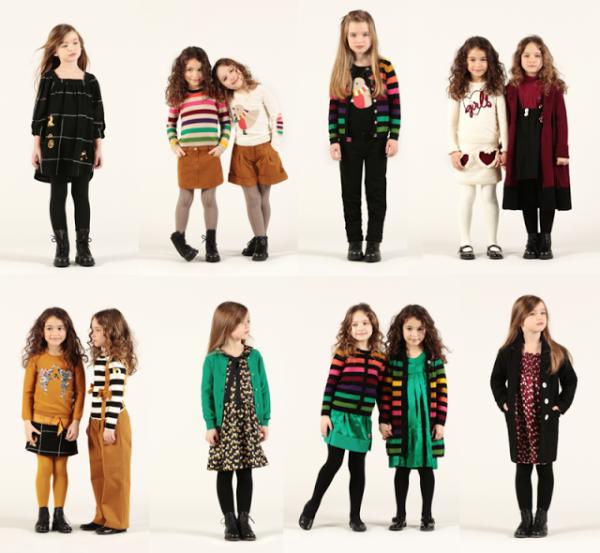 Sonia Rykiel Enfant (Kids Collection FW 2012-2013) 2