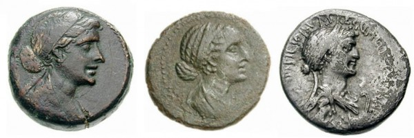 Cleopatra_VII_on_coins