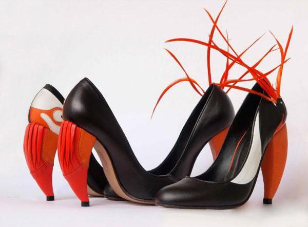 Обувь известных дизайнеров купит