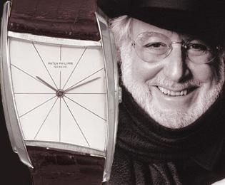 gilbert-albert-designer-of-patek-philippe-asymmetric-watches