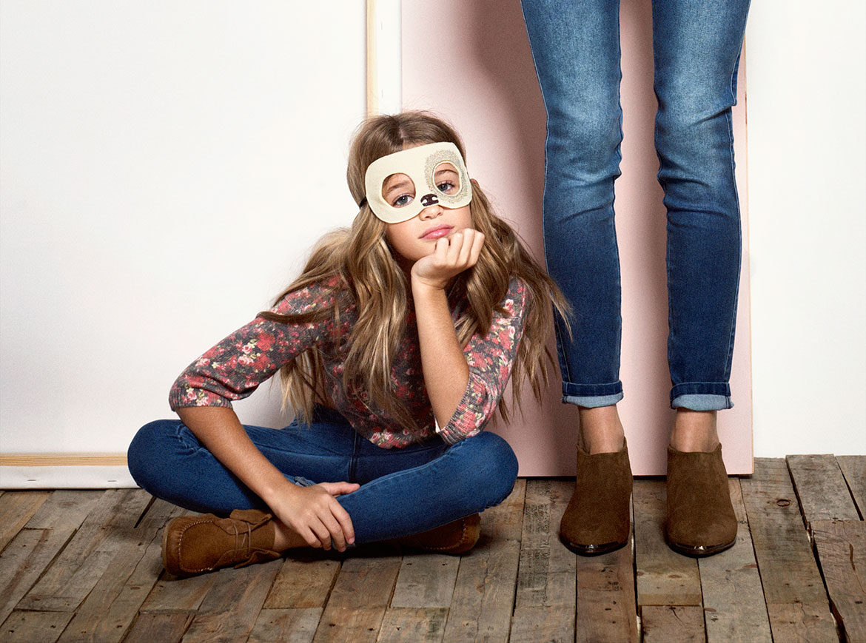Mango-Mini-Me-fall-winter-2013-2014-Girlswear-Lookbook-2