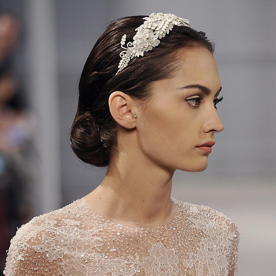 Monique-Lhuillier-Hair-Makeup-Bridal-Spring-2014