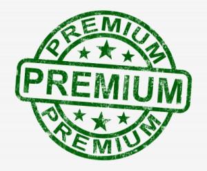 Premium Премиум
