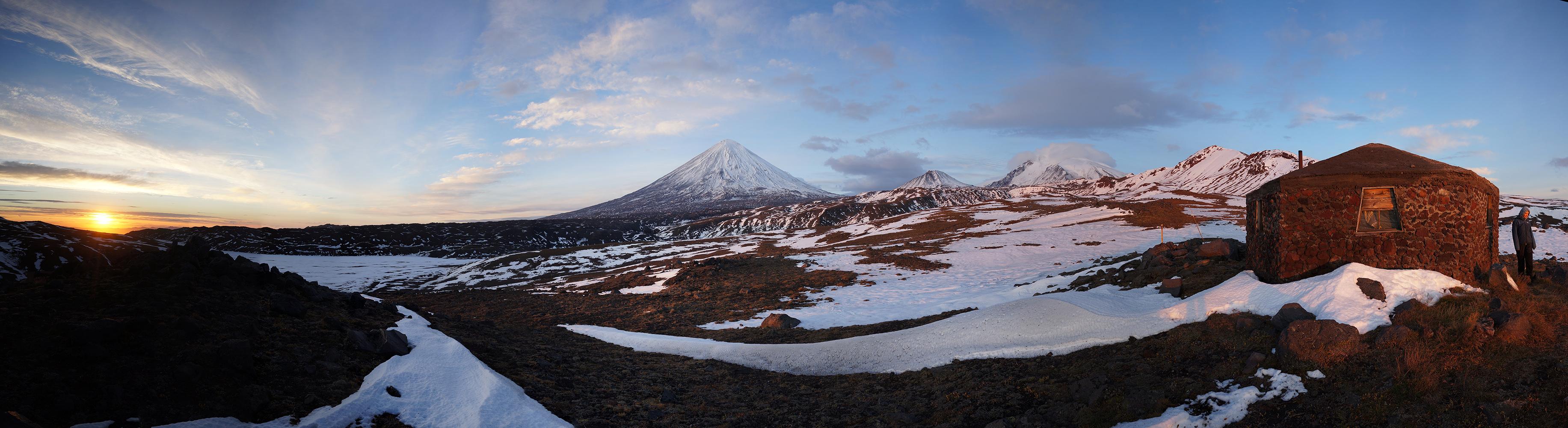 Kamchatka 2012
