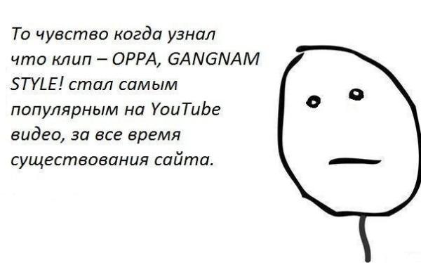 psy, gangnam style, фотожаба