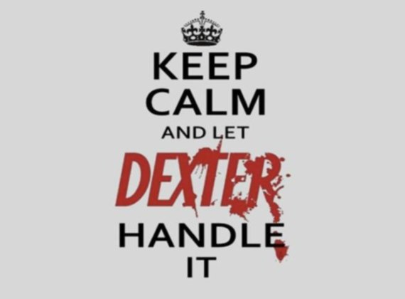 Правосудие Декстера