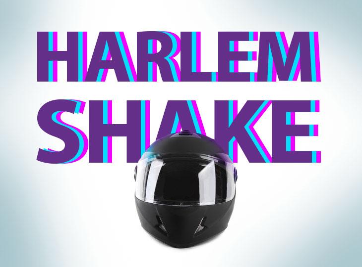 Грязные танцы Гарлема
