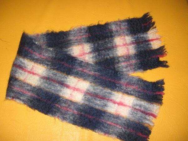 ссср, ретро, шестидесятые, мода, мохер, шарф