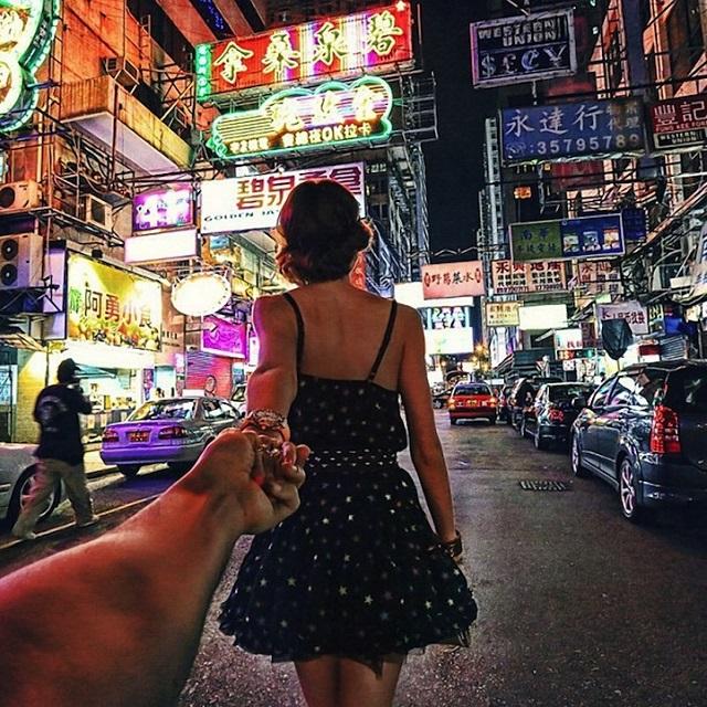искусство, фото, путешествия
