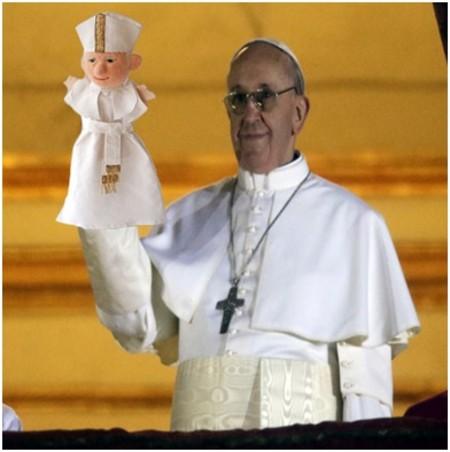 Новый Папа Римский