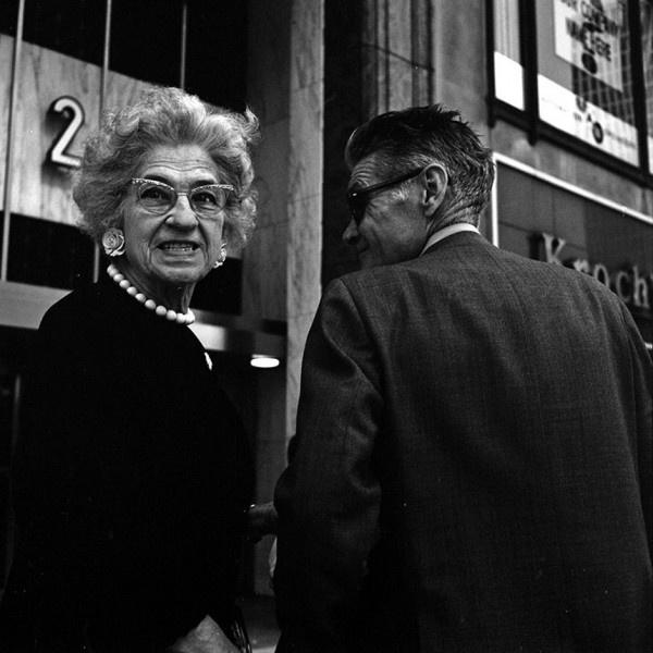 фото, Чикаго, Вивьен Маер