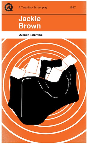 Penguin books, Квентин Тарантино