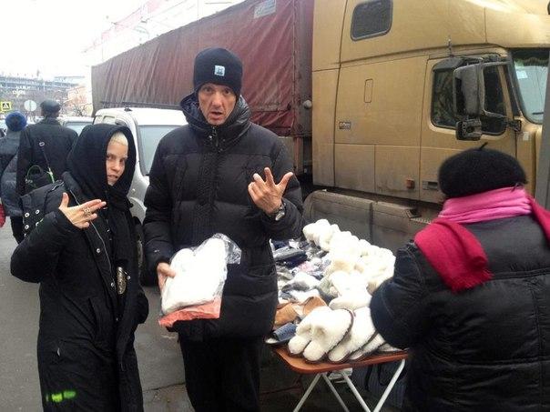 Die Antwoord в Москве