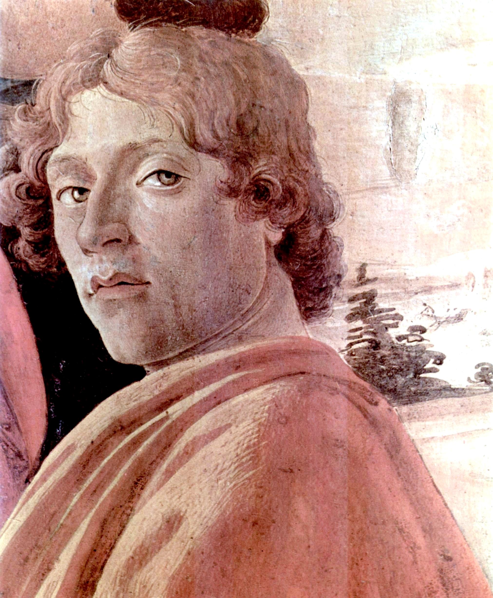 Сандро Боттичелли (1445—1510)
