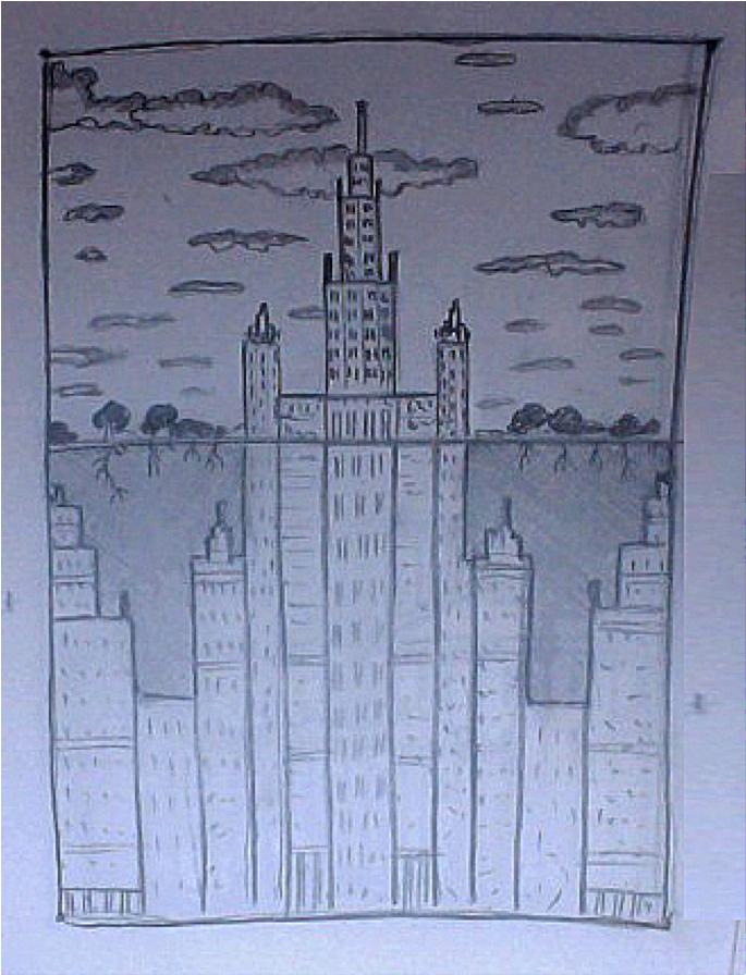 музей Щусева, Москва, архитектура, реклама