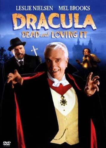 «Дракула: Мёртвый и довольный»
