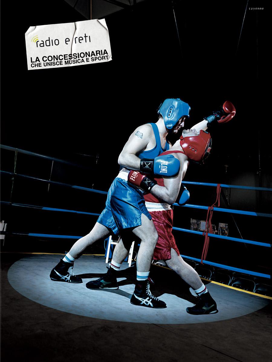 Бокс, спорт, реклама, гей, музыка