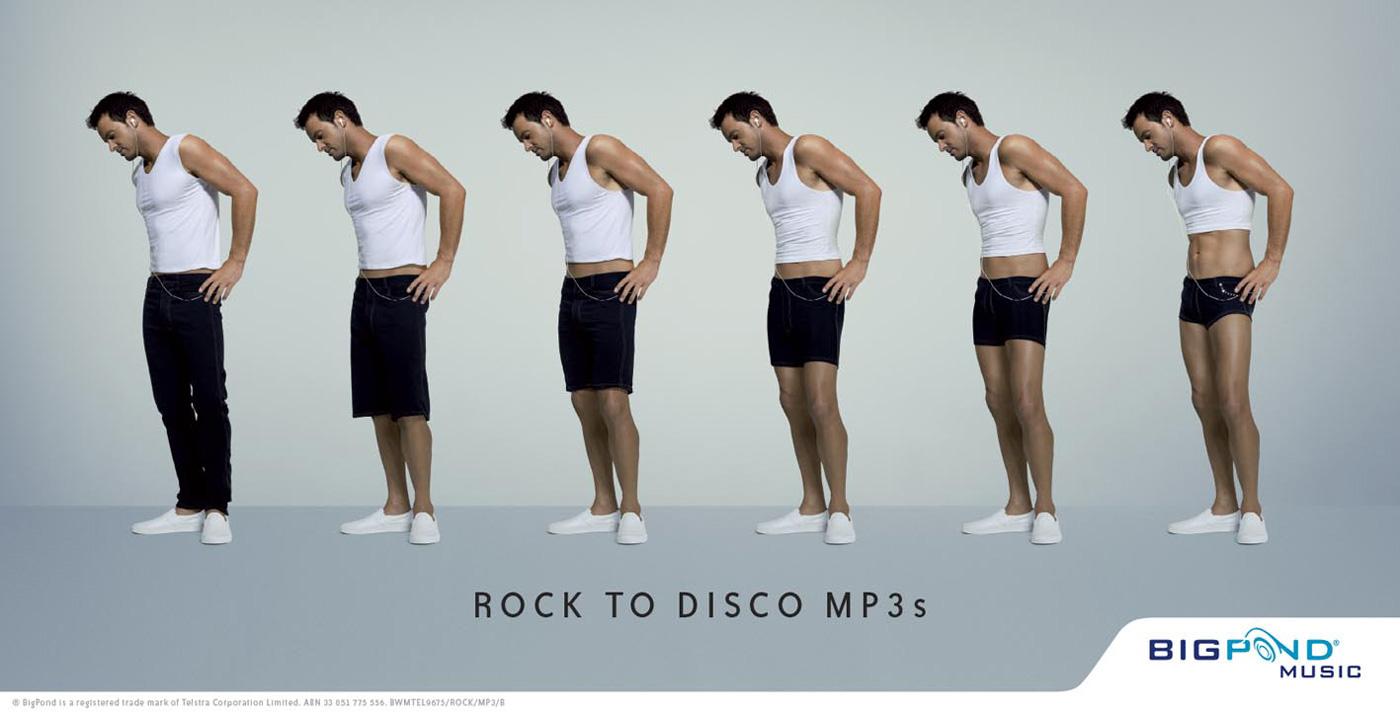 рок, диско, гей, музыка