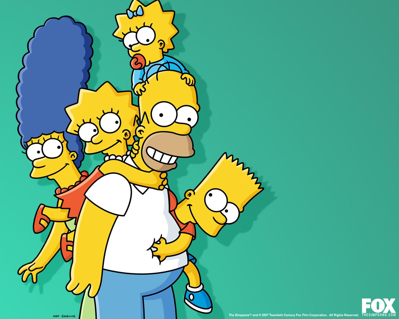 «Симпсоны». Ответы на главные вопросы сериала