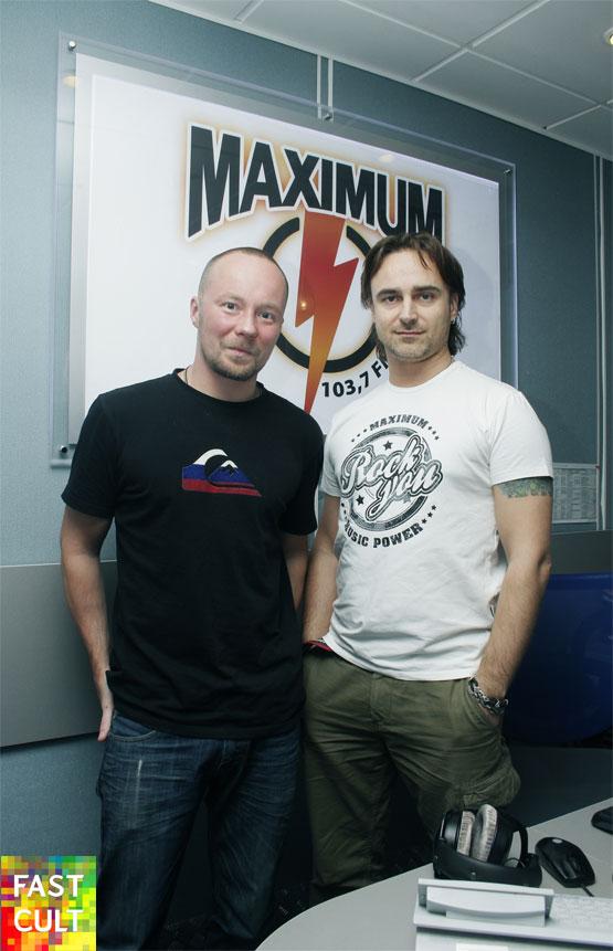 Юрий Пашков, Павел Кирилоff, интервью
