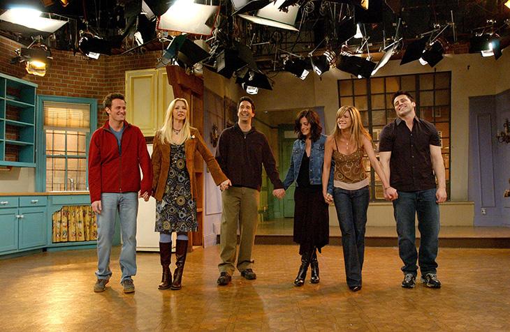 friends, сериал, друзья