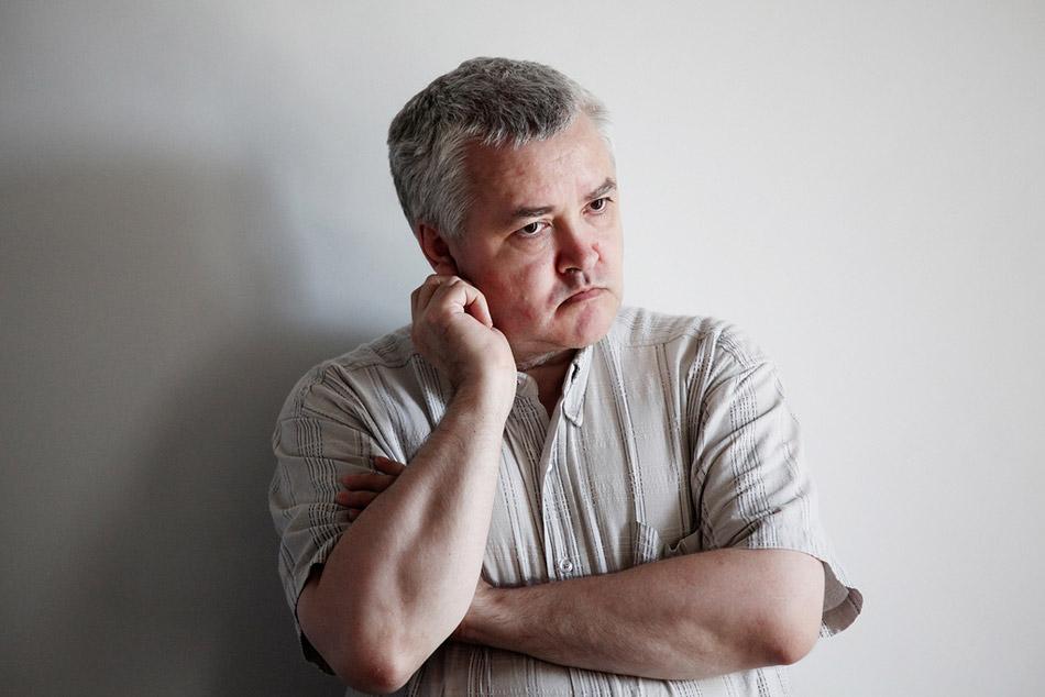 Максим Кронгауз, интервью