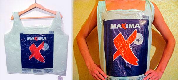 The Bag T-Shirt