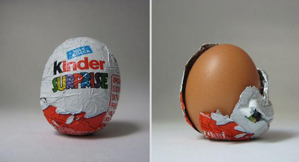 kinder-egg