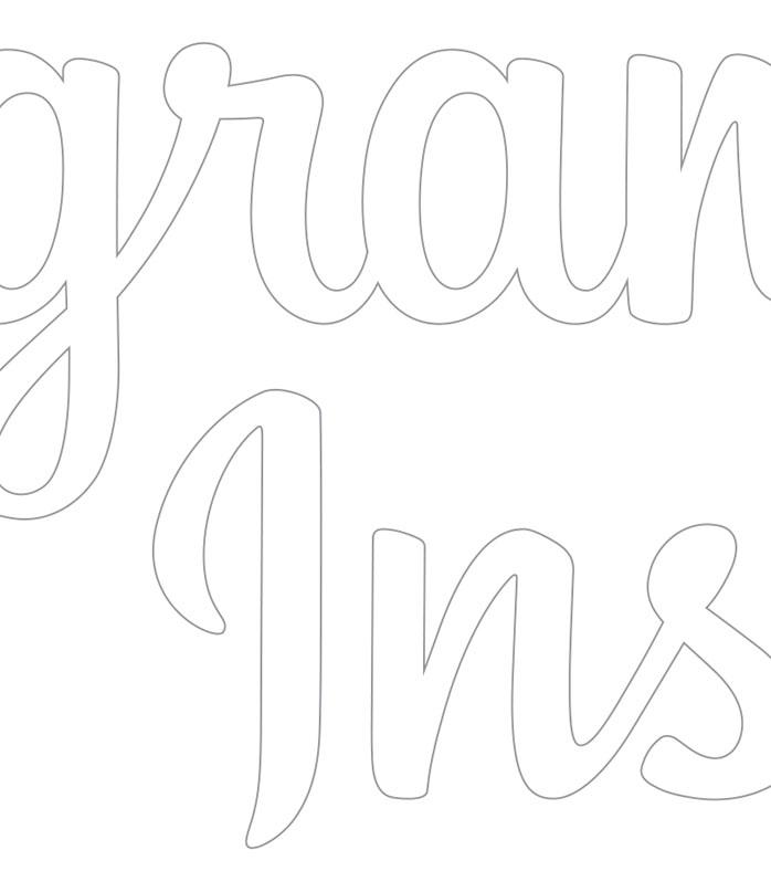 Instagram, логотип