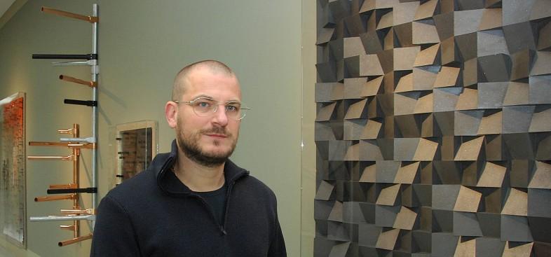 Ян Албертс, художник