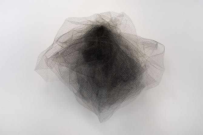 Tony Feher, Тони Фэр, скульптура