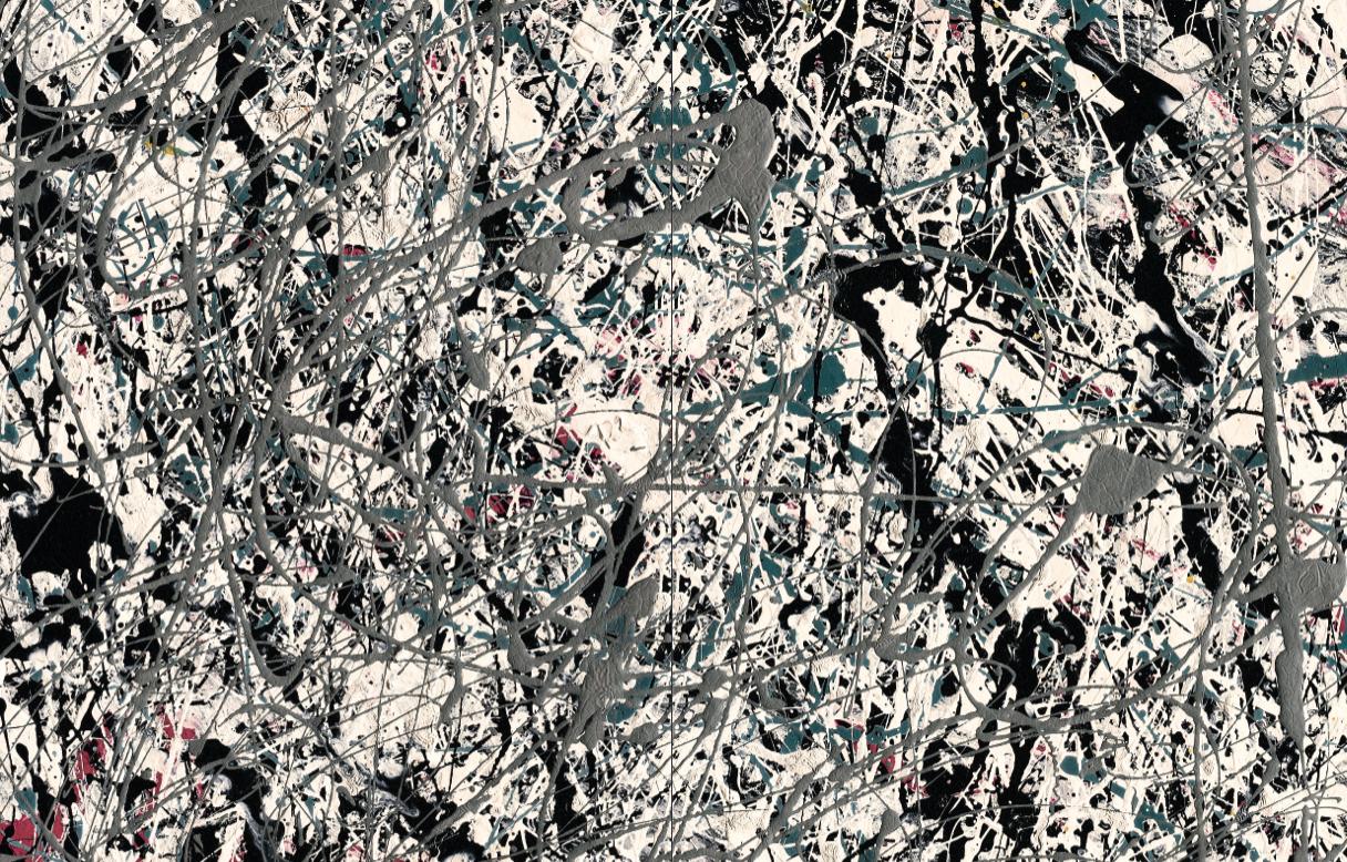 Современное искусство за почти миллиард долларов