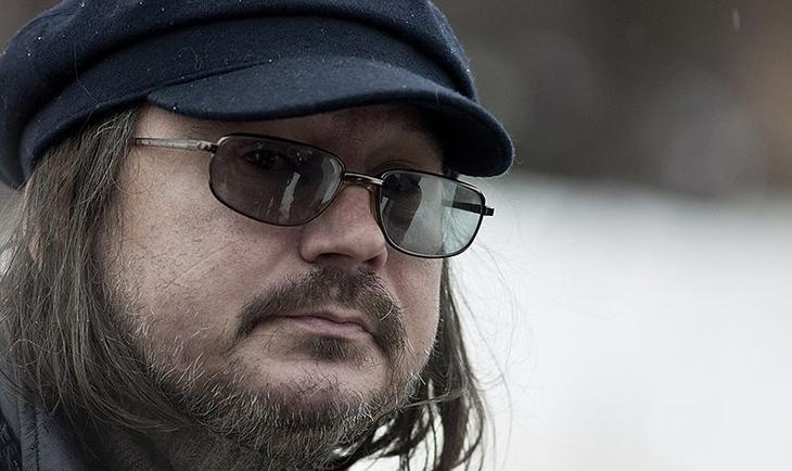 Aleksei Balabanov