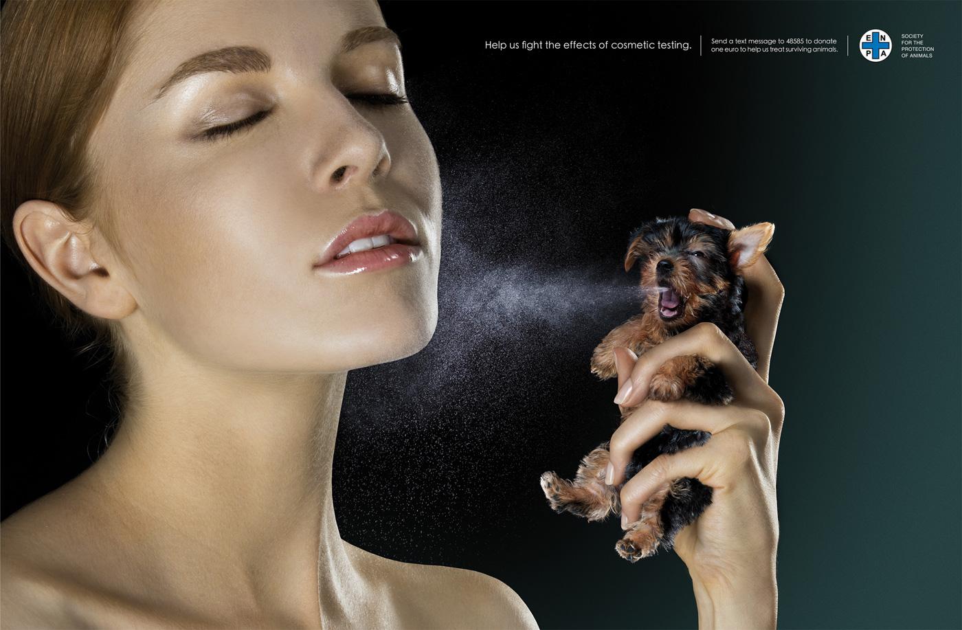 опыты, животные, косметика, тестирование