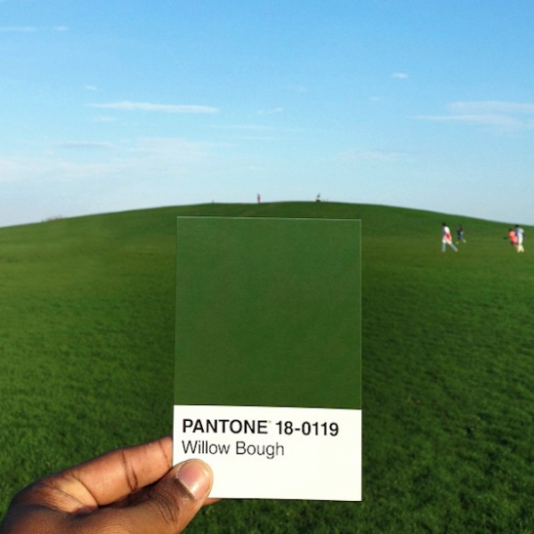 Pantone-Everyday-Life-by-Paul-Octavious-3-600x600
