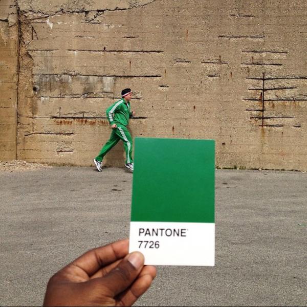 Pantone-Everyday-Life-by-Paul-Octavious-7-600x600