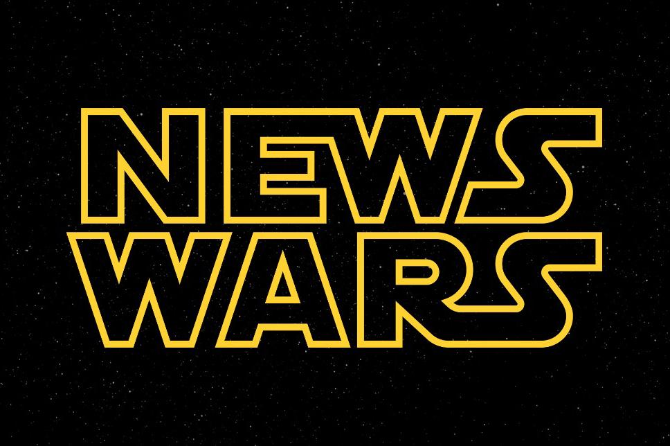 news wars