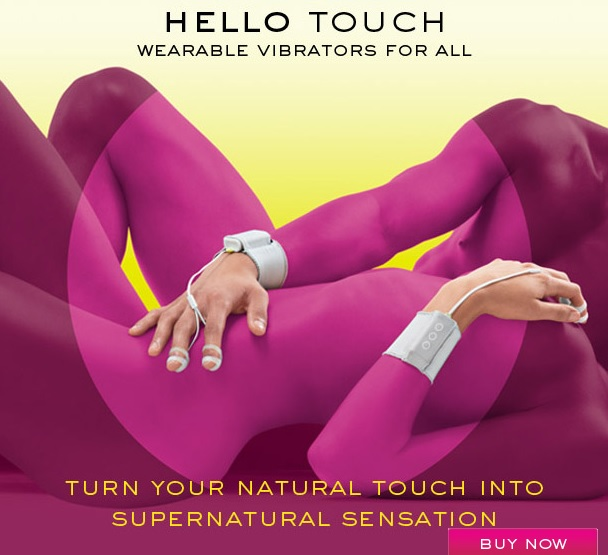 Hello Touch